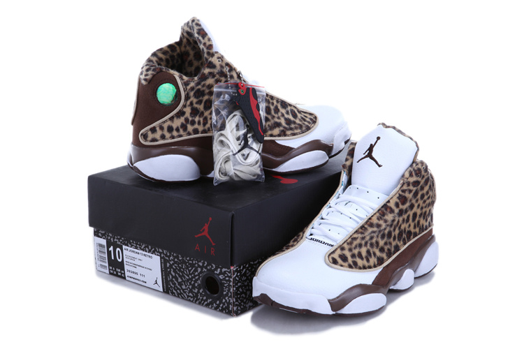 best service cb90a 47441 Leopard Print Jordan Shoes Can Give You Another Jumpman Style