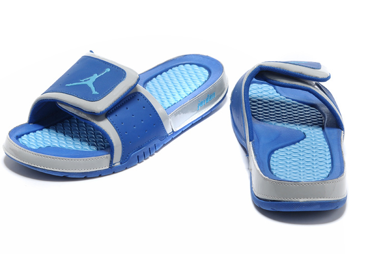 2013 Jordan Hydro 2 Blue Slipper