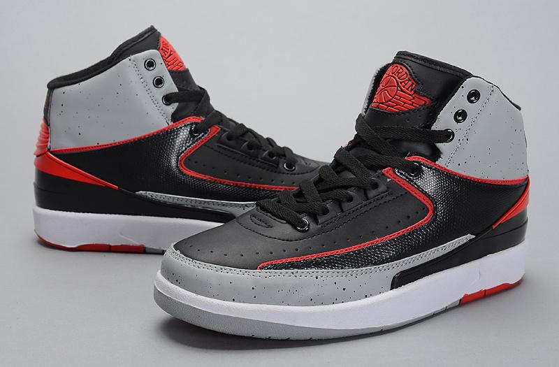 best service 4c97f 3cdbc ... 23 pure platinum. a1c74 e5aeb  closeout 2014 jordan 2 retro black grey  red shoes 2d0eb 25b96
