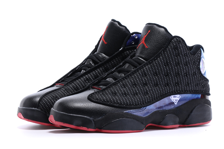 2015 New Air Jordan 13 Retro Dawn of Justick Shoes