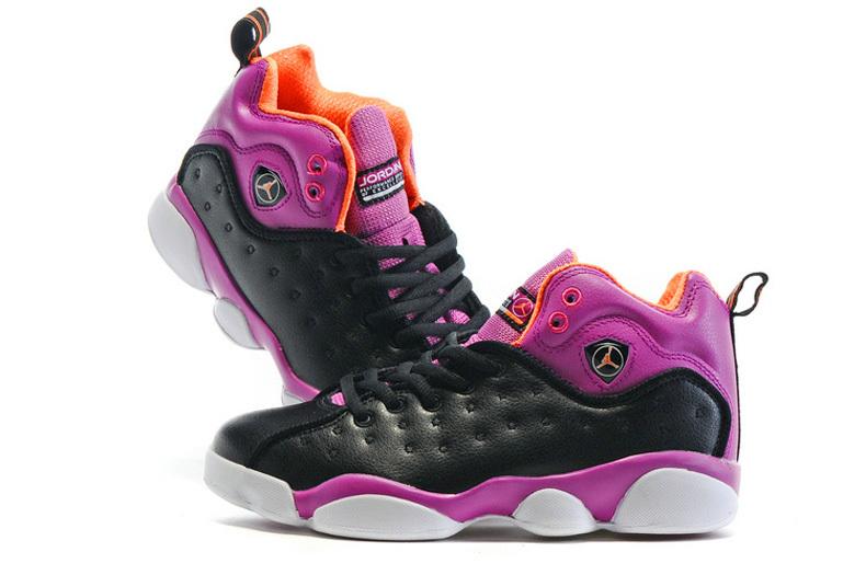 d9a642d6ff5b Air Jordan Team 2 GS Is One Pretty Popular Shoes Series