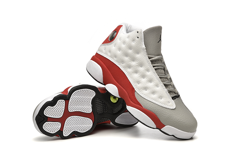2019 Air Jordan 13 Grey Toe Shoes