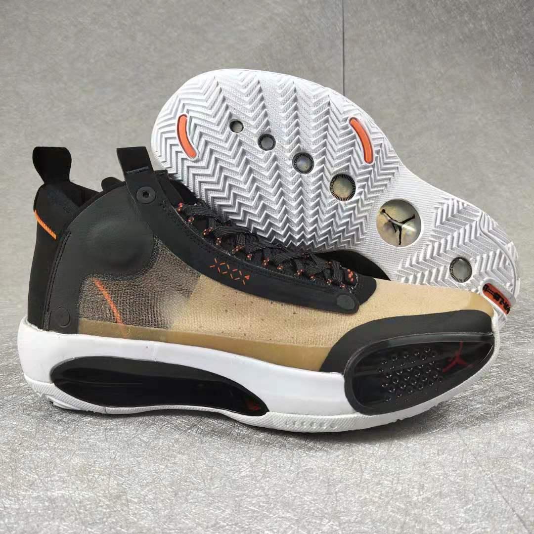 Air Jordans 34
