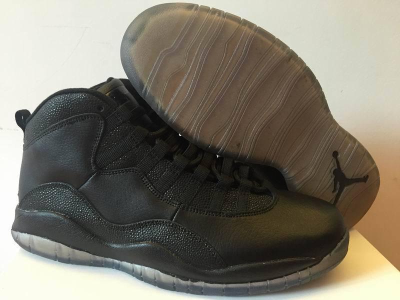 Air Jordans 10