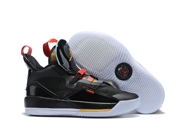 Air Jordan 33 CNY Shoes