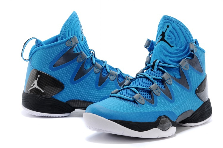 best cheap c29ad 0f21a inexpensive air jordan 28 se blue black white shoes cd644 beb6a