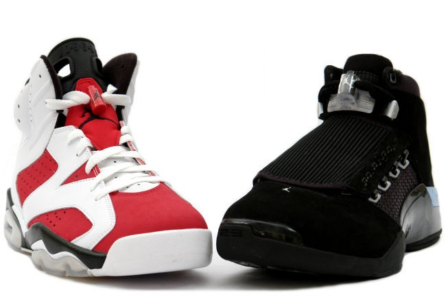 Air Jordan 6&17 CDP Countdown Package Shoes