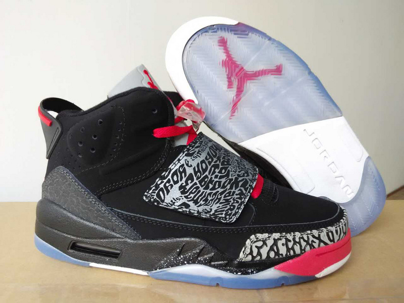 quality design 08d38 e4d04 Air Jordan Son Of Mars Shoes Are Improved from Jordan 5 Shoes