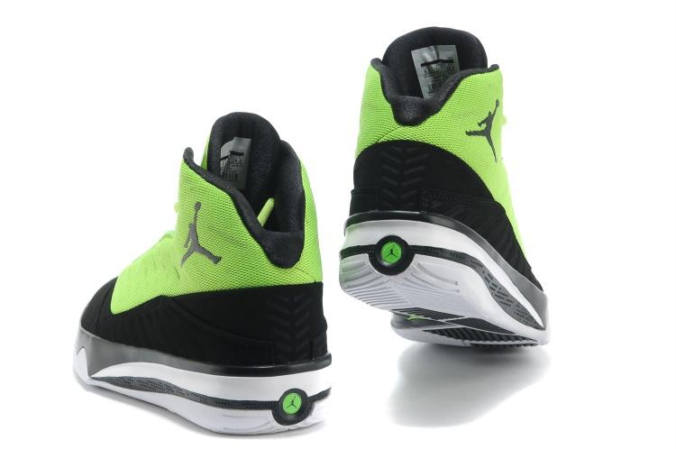 purchase cheap 37df0 f7669 ... Gold 2013 Jordan B`MO Green Black White Shoes ...
