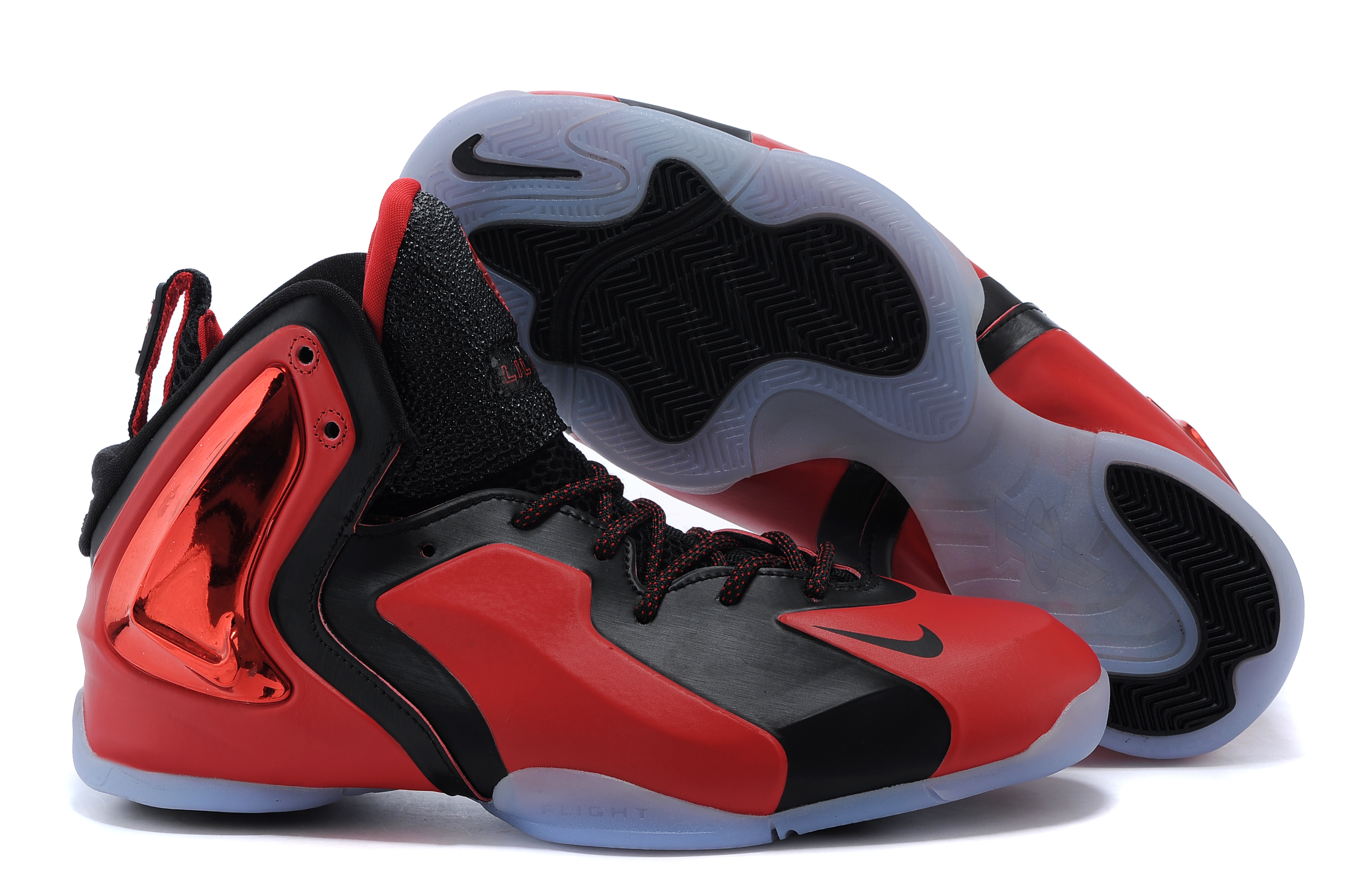 Kids Air Jordan 7 Red Black Blue Shoes