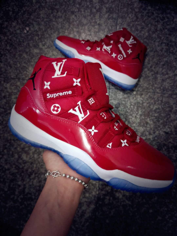 Jordan Shoes For Women