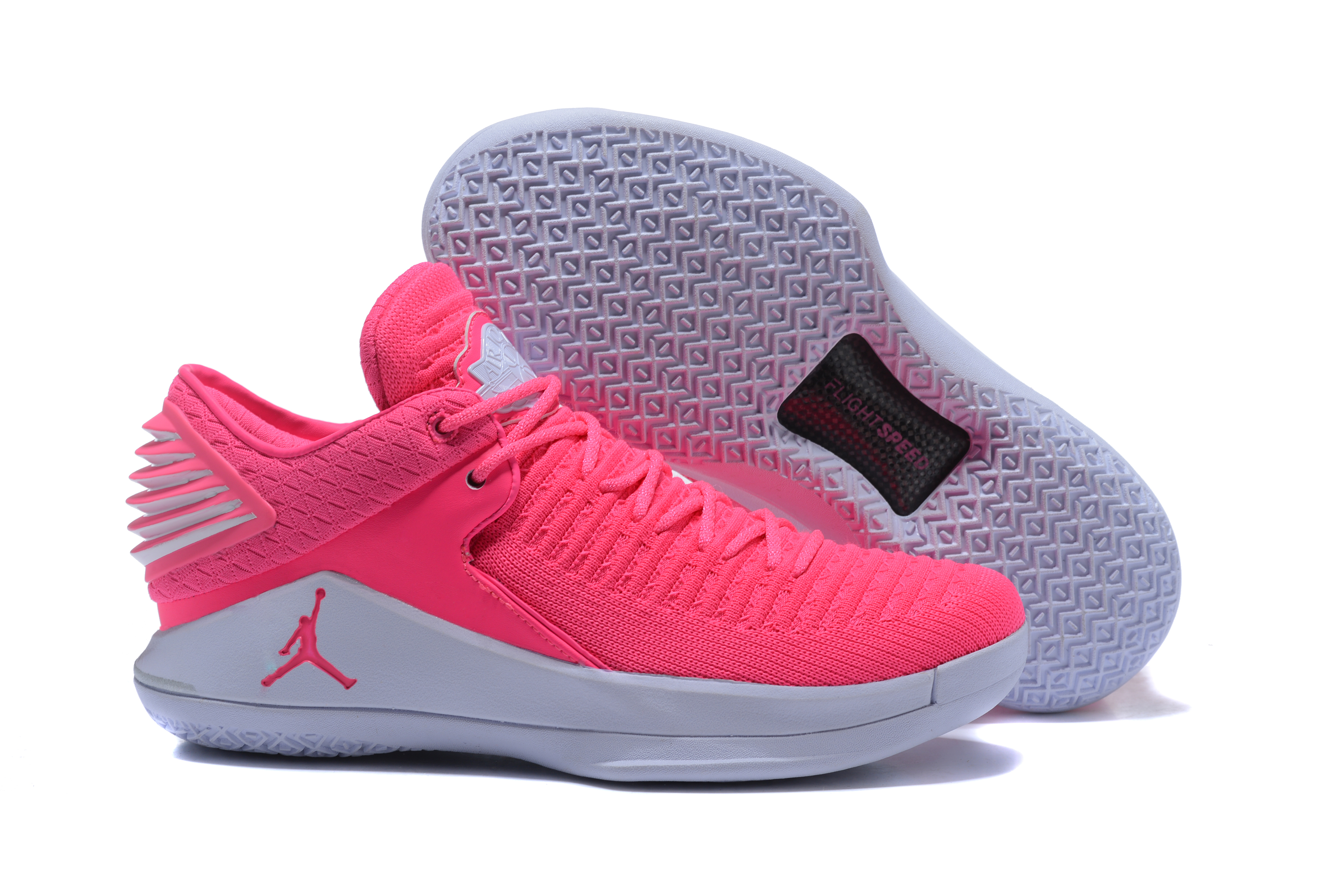 New Air Jordan 32 Low Breast Cancer Pink