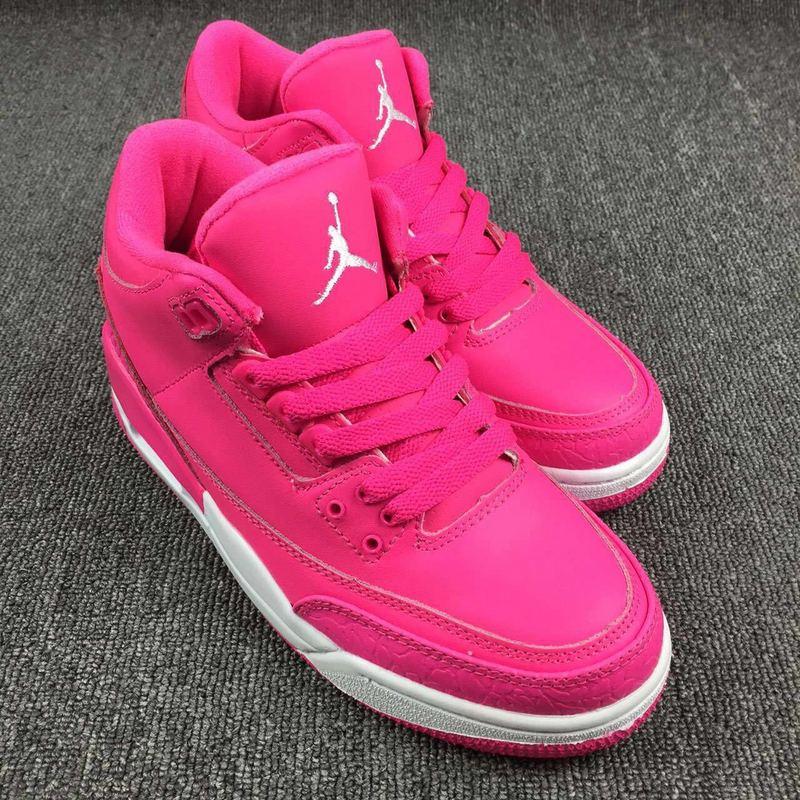 size 40 1e0f9 6df28 clearance jordan 3 pink michael jordan shoe df284 9c9a6