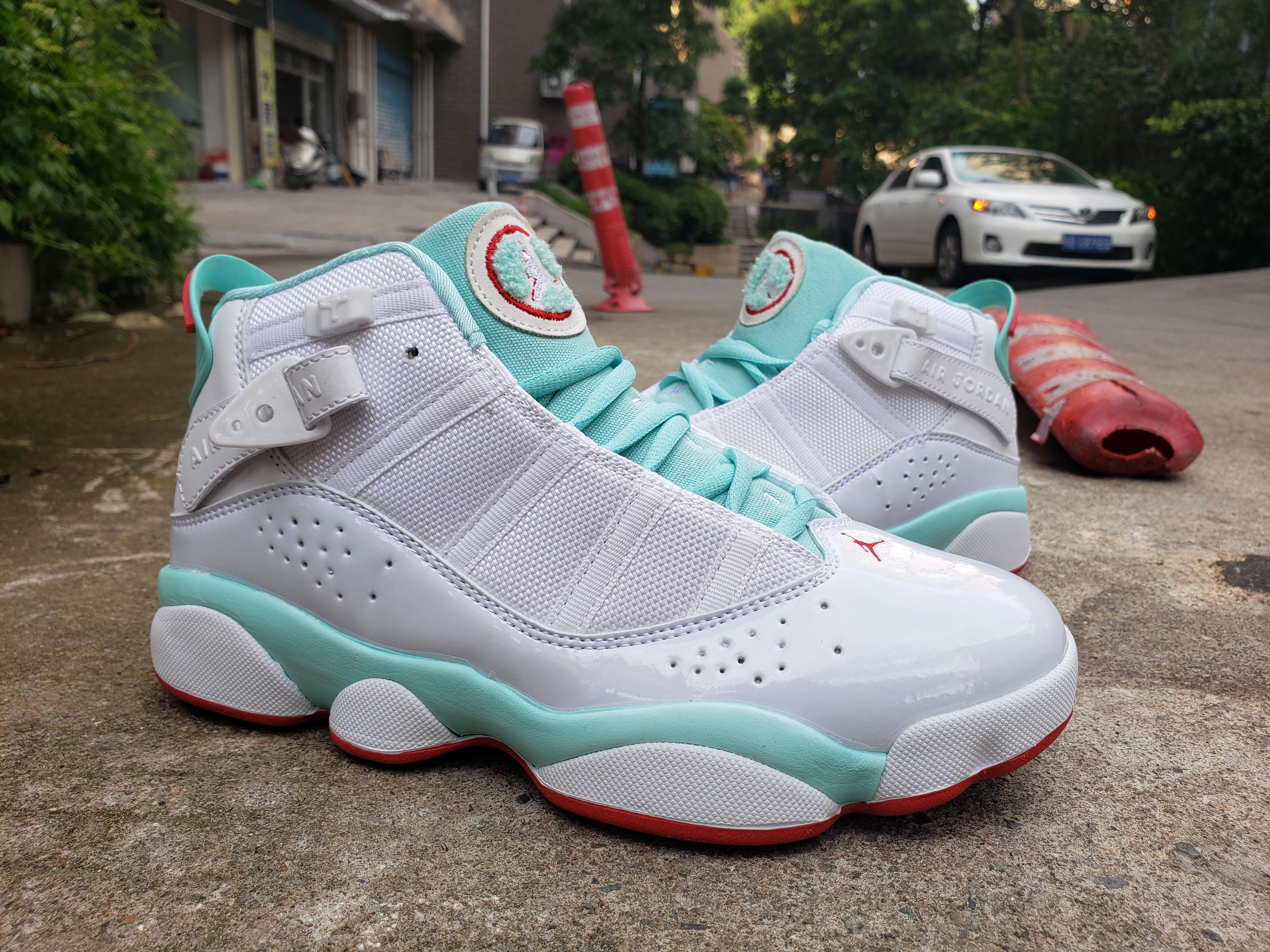 best website 6f3cc ae783 Women Jordan Six Rings : Original Air Jordan Shoes, Air ...