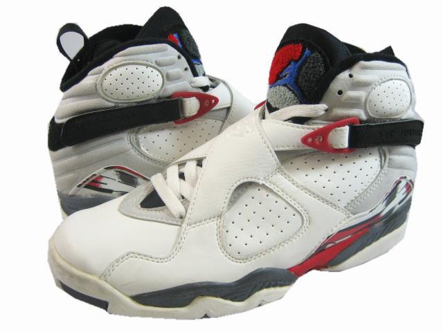 Air Jordans 8