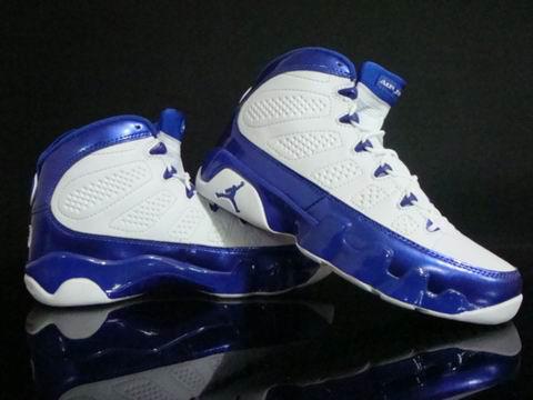 Air Jordans 9
